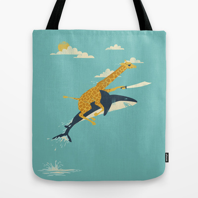 Onward Tote Bag, Studio 6